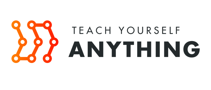 Teach Yourself Anything logo