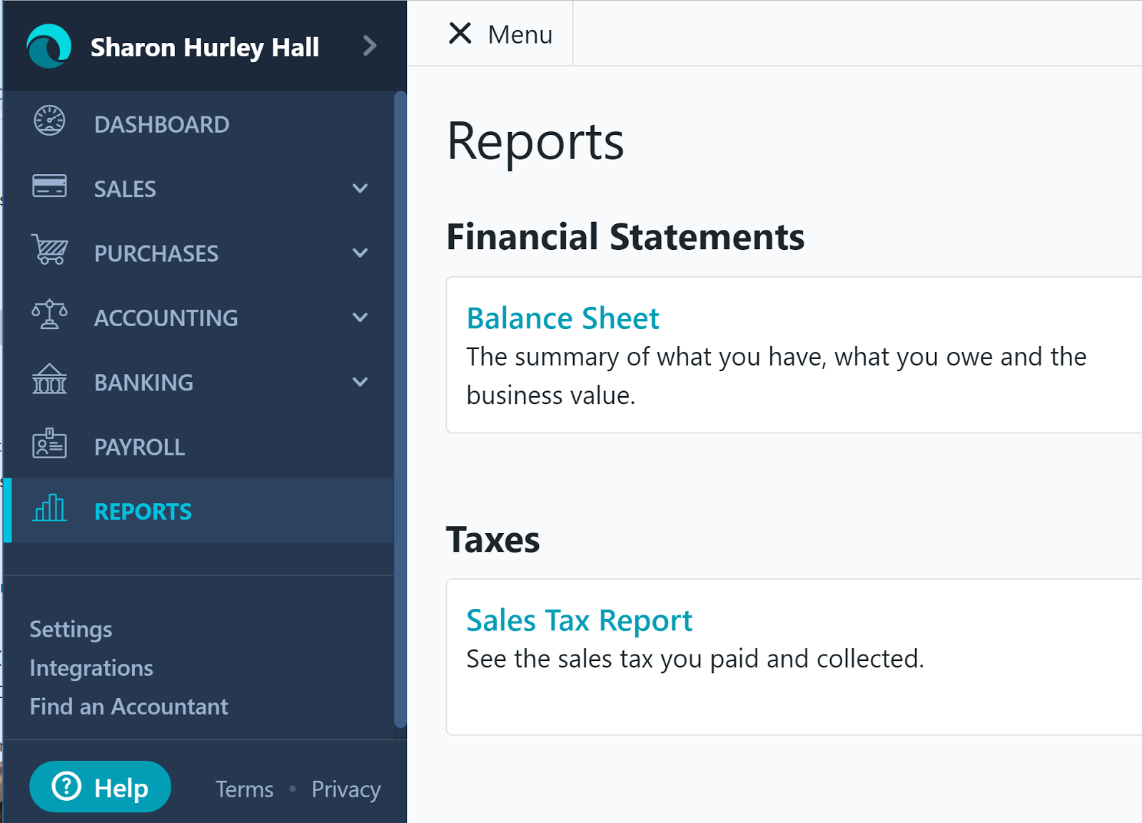 Money management - productivity tools for working from home
