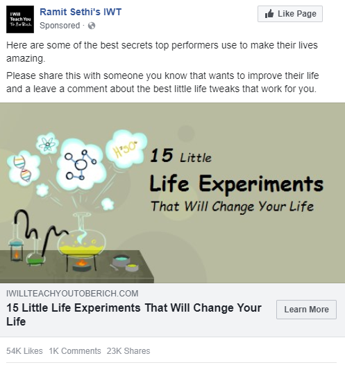 little life fb